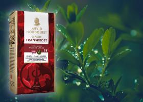 Arvid Nordquist kaffe bäst på Hållbarhet