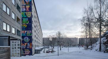 LINK udveksler kompetencer og vinder sag om tryghedsrenovering i Gøteborg