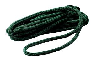 Bild med länk till högupplöst bild PolyRopes Dockline förtöjningslina grön