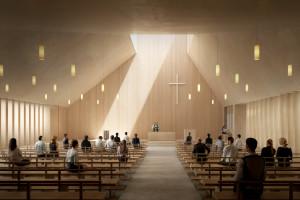 LINK vinder igen - Nye Vennesla Kirke