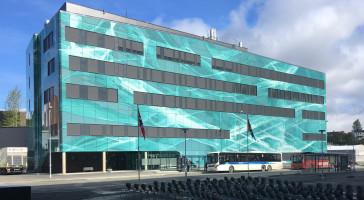 Toppmodernt center för cancerdiagnostik står klart