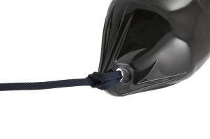 Bild med länk till högupplöst bild PolyRopes Fenderlina DL navyblå med fender