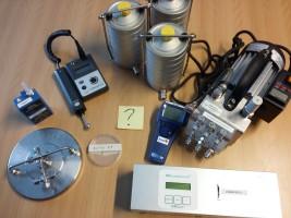 Sisäilmatutkimuksen työkalupakki löytää kiinteistön ongelmat