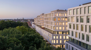 LINK Arkitektur announces international healthcare architecture expansion