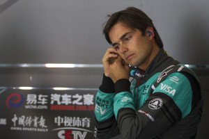 Nelson Piquet Jr - November 2015, Putrajaya, Malaysia
