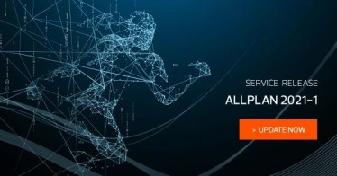 Allplan Delivers Automated Processes for the Design of Structures