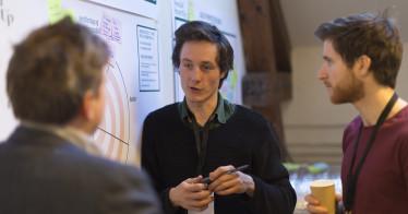 20 selskaper har vært gjennom Social Startup-programmet i Norge siden oppstart i 2018. Foto: Alex Asensi