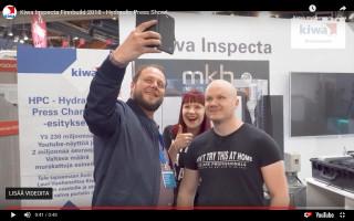 Finnbuild ja Energiamessut pähkinänkuoressa – katso asiantuntijoiden haastattelut!