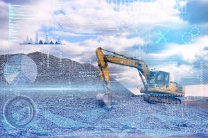 Disruption und Transformation des Gebäudelebenszyklus durch Künstliche Intelligenz