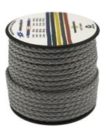 Bild med länk till högupplöst bild Poly-Light-8 grå, 4 mm x 12 m, spole