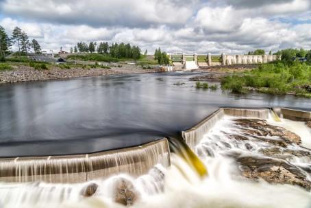 Teknikprodukter – Din partner för Vattenkraft