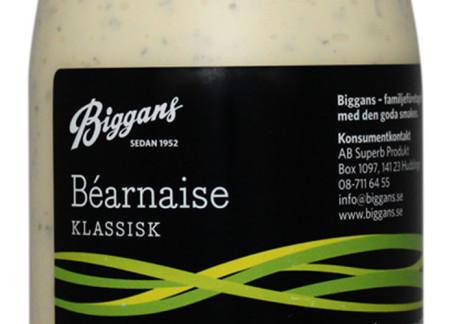 Biggans såser fylls med komplett fyllningslinje från Christian Berner