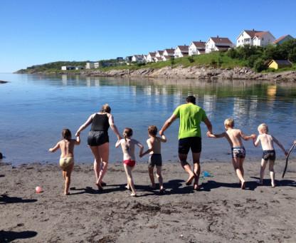 Nasjonal satsning på et inkluderende barnehagemiljø – veien til et felles VI