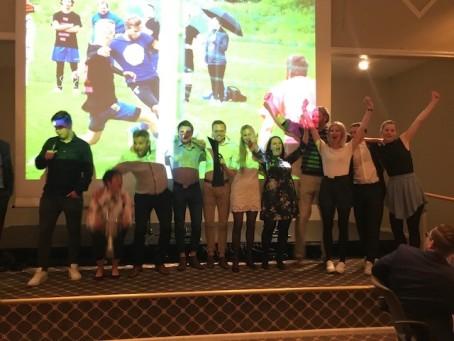 Læringsverkstedet Brekkåsen Idrettsbarnehage  stakk av med seieren i NM i fotball for barnehageansatte