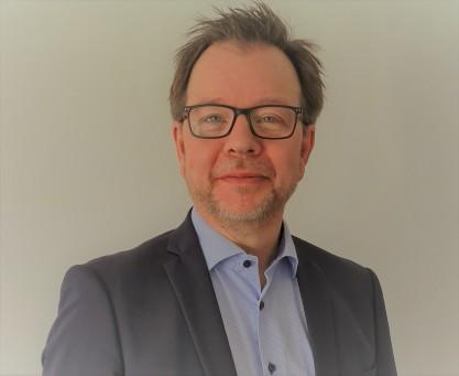 Ny Sales Manager på IT Norrbotten