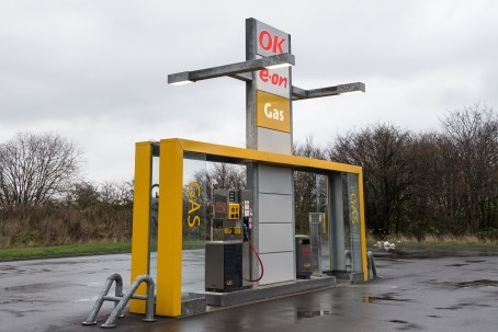 Gasstation Skovlunde (3)