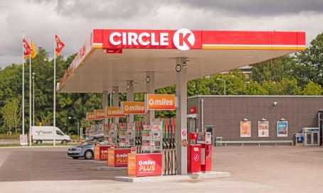 Circle K väljer Retain24 som