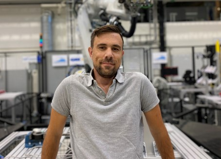 Laborationer på distans ger nya möjligheter för studenterna
