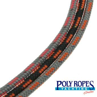 Bild med länk till pressrelease PolyRopes RACING 2002 - för den krävande seglaren!