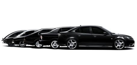 Orio för Saab-andan vidare