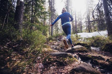 Camp Järvsö – erbjuder naturnära och aktiva upplevelser