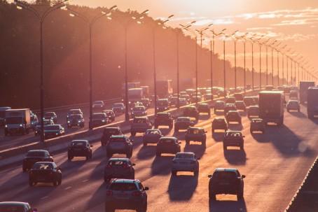 Ny rapport visar på möjligheterna till bildelning i mindre städer
