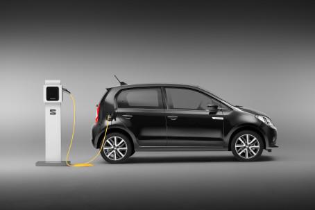 Mii Electric: verdenspremiere på SEATs første elbil