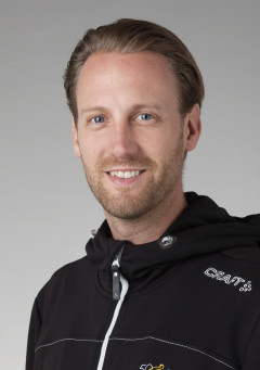 Sven Montelius