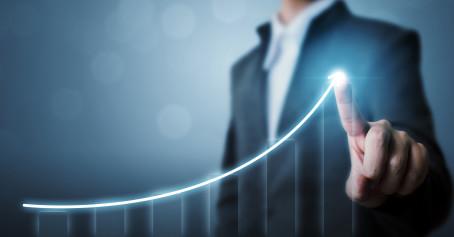 Många Norrlandsfondskunder i toppen på tillväxtligan