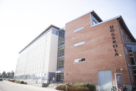 Ökat antal antagna till Högskolan Väst