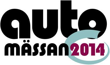 Orio ställer ut på Automässan 15-18 januari 2014