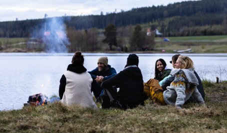 Camp Järvsö, för en aktiv upplevelse i vacker miljö