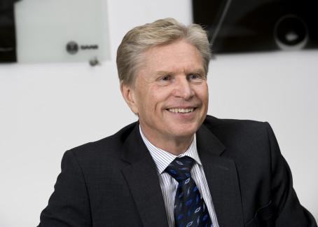 Saab Automobile Parts AB ökar försäljning och resultat