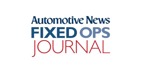 Automotive News' Fixed Ops Journal Features Orio North America in Video Report