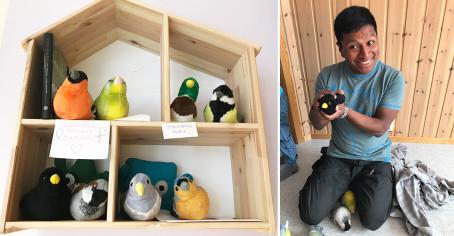 Fugleprosjektet