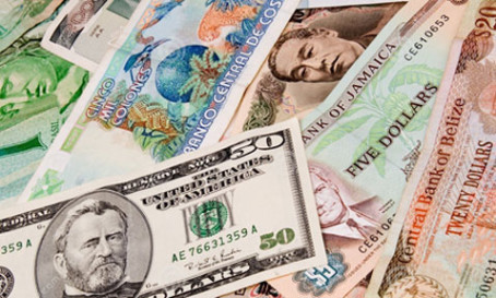 Foreign Currency Exchange Rate Impact on Businesses Operating Abroad