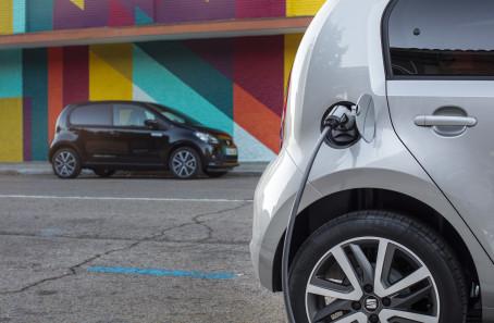 SEAT Mii electric bliver Danmarks billigste elbil