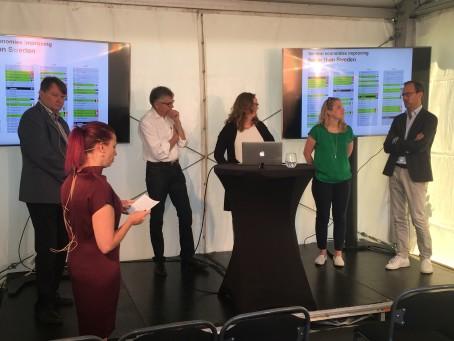 Arctic Connect – framtidens digitala handelsväg