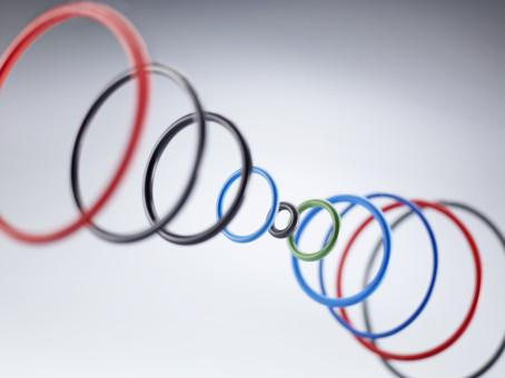 Välj rätt O-ring med hjälp av vår Konfigurator!