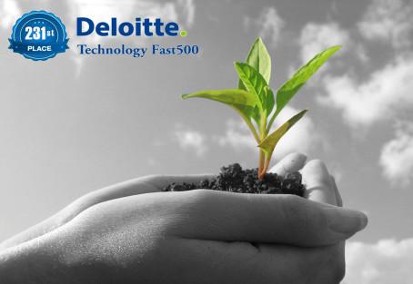 Retain24 kvalificerar sig för Deloitte