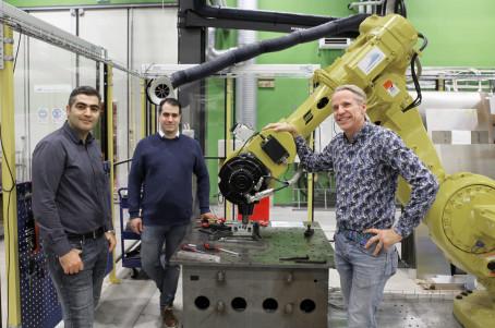 Ingenjörsutbildningar som gör svensk industri vassare
