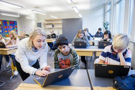 Hur kan elever lära bättre?