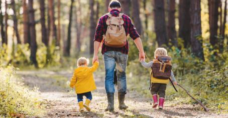 Forslag til barneaktiviteter på høsten!