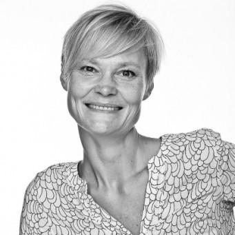 Anne Frederiksen
