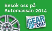 Orio, före detta Saab Automobile Parts, till Automässan – vill utmana fåtalet aktörer som idag dominerar den svenska reservdelsmarknaden