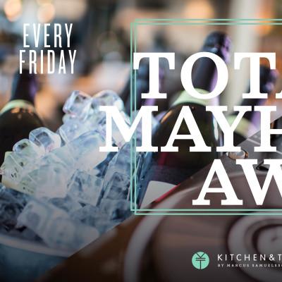 Total Mayhem AW