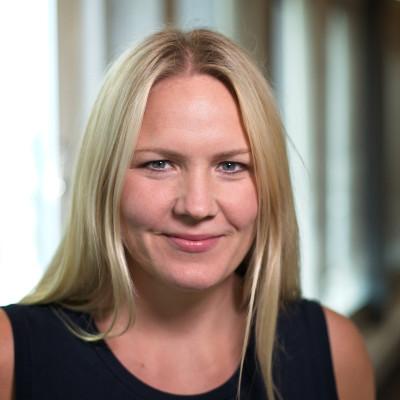 Anna Bouveng