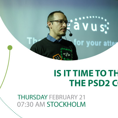 Is it time to think beyond the PSD2 compliance?