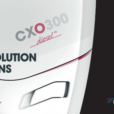 Brochure - Cox Powertrain - CXO300