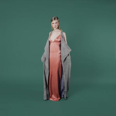 Anastasia Jansäter for ATP Atelier – Beckmans Fashion Collaboration 2018